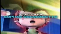 Aberturas De Code Lyoko + Abertura De Code Lyoko Evolution Em HD