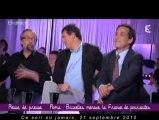Quand Emmanuel Todd et Didier Porte dénonçaient Sarkozy en 2010 malgré la censure
