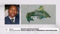 Centrafrique : la présidence centrafricaine dément la prise de Bangui par la Séléka