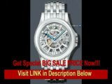 [SPECIAL DISCOUNT] BULOVA ACCUTRON MENS KIRKWOOD WATCH WITH SKELETONIZED DIAL 63A001