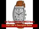 [SPECIAL DISCOUNT] Frederique Constant Men's FC292M4T26OS Art Deco Art Deco Mens Chronograph Watch Watch