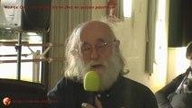 Un paysan breton chez les paysans palestiniens (conférence) - Maurice Onno - FSL56