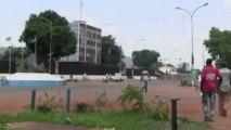 Centrafrique: Bangui en proie aux pillages