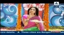 Saas Bahu Aur Saazish SBS [ABP News] 25th March 2013pt2