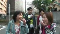てくてくTV 歩いて歩いてなんじゃらほい その82渋谷川編 後半
