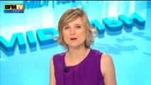 Le Conseil de Paris adopte la réforme des rythmes scolaires - 25/03