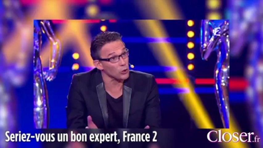 Le Zapping de Closer.fr : Dave et ses histoires de fesses chez Laurent Ruquier