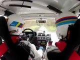 cote fleurie 2013 ES5 205 Rallye n° 109