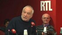 François Berléand : L'invité du jour du 25/03/2013 dans A La Bonne Heure