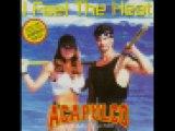 Acapulco H.E.A.T. Feat. Pepper Mashay - I Feel The Heat (A.P. Mix Radio Version)