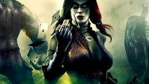"Injustice: Gods Among Us | ""Harley Quinn"" Reveal Trailer [EN + DE Untertitel] (2013) | HD"
