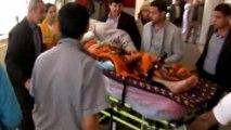 Syrian rebel leader survives assassination attempt