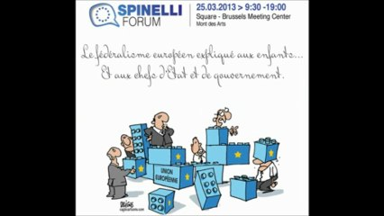 Spinelli forum - what is it ?