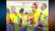 AFRICA24 FOOTBALL CLUB du 25/03/13 - L'Afrique peut-elle avoir un pays en 1/2 finale du mondial 2014 - partie 3