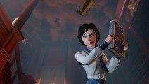 BioShock Infinite - Trailer de lancement