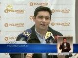 Carlos Vecchio a Maduro: ¿4200 venezolanos asesinados bajo su gestión es su promesa de seguridad?