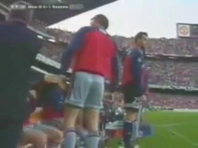 Champions League Final Manchester United Vs Bayern Munich