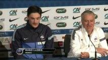 Bleus - Lloris : ''Un tout autre adversaire''