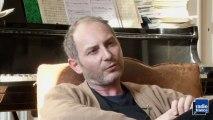 """Interview de Grégoire Hetzel qui parle de l'opèra"""" La chute de Fukuyama""""par Christian Wasselin"""