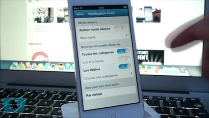 L'App iTiAP 3.1 est disponible sur l'App Store !