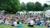 Animations scolaires dans le Parc naturel régional du Vexin français