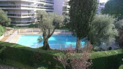 Location appartement à JUAN LES PINS - MAS DU TANIT -  Capacité 5/6 personnes - 69 m²