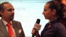 convegno Nuove Frontiere Onlus: intervista Loredana