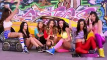 Lupe Fuentes and THE EX GIRLFRIENDS- Whatchya Lookin At
