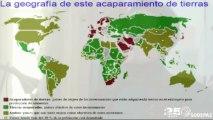 El acaparamiento de tierras en África