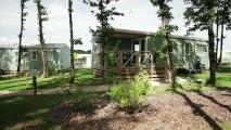 Camping Yelloh! Village Parc du Val de Loire à Chaumont sur Loire - Camping Loir et Cher - Camping Val de Loire