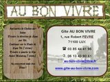 Chambres D'Hotes à Chalon-sur-Saône - Gite de Groupe Saone