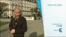 Viure al Pais, le magazine occitan,  à Pau
