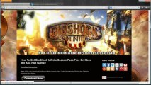 Tutorial How To Get Xlive dll BioShock 2 - video dailymotion
