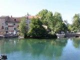 L'isle sur la Sorgue - Vaucluse