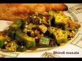 Indian Okra Curry - Urban Rajah