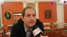UNE CHANSON POUR MA MÈRE - Interviews cinéma avec le réalisateur Joël Franka et le comédien Guy Lecluyse