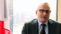 Traité sur le commerce des armes : interview de l'Ambassadeur Jean-Hugues Simon-Michel.
