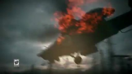 Battlefield 4 - 60 Second TV Spot