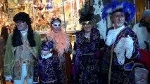 MASQUES DE VENISE - Carnaval 2013 -