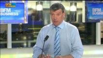 Nicolas Doze: Situation bancaire: trouver une solution juridique de sortie de la zone euro? - 27/03