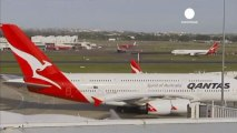 Qantas-Emirates alliance approved