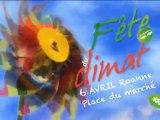 fête du Climat 2013 - le 6 avril avec Roannais Agglo et RWTV