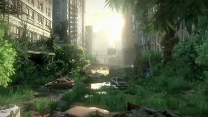 The Last of Us (Story-Trailer)