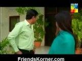 Mera Bhi Koi Ghar Hota by Hum Tv - Episode 33