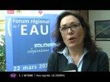 Eau : solidarité et développement durable (Toulouse)