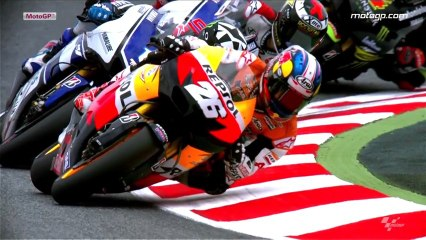 The best of the 2012 MotoGP™ season