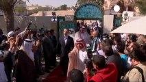 La Embajada de Siria en Catar pasa a manos de la oposición
