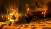 Metal Gear Solid V : The Phantom Pain (PS3) - metal gear solid V: the phantom pain  5 minutes gameplay