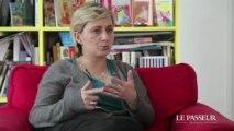 Lost in Jérusalem, de Katia Chapoutier - vidéo auteur 6 - La candeur