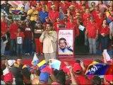 Maduro: En dos, tres o cuatro años podemos tener una sociedad sin inseguridad